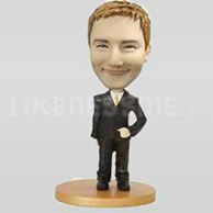 Make bobblehead of yourself-10104