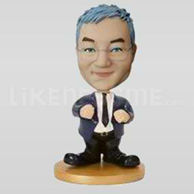 Get a bobblehead of yourself-10112