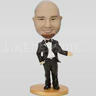 Own bobble head figure-10114