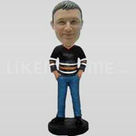Cheap personal bobbleheads -11244