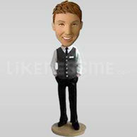 Bobbleheads cheap personalized -11248