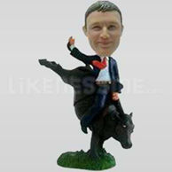 Cheap customizable bobbleheads -11251