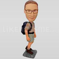 Make your own bobblehead form your picture -11253