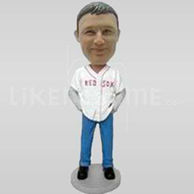 Cheap custom bobbleheads -11267