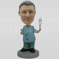 Cheap customized bobbleheads-11280