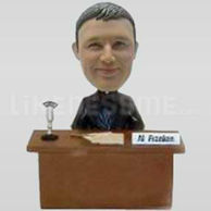 Custom Bobbleheads Work