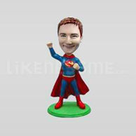 Superman bobble-10014