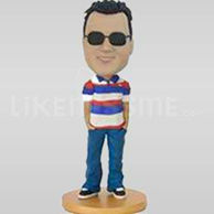 Bobblehead dolls custom-10155