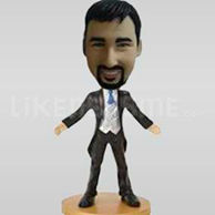 Customized bobblehead dolls-10159