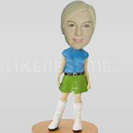 Personalized bobble heads-10162