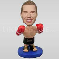 Boxer Bob The Boxing Bobblehead-11755