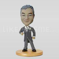 Create your own bobblehead doll-10175
