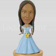 Custom figures bobblehead doll -10212