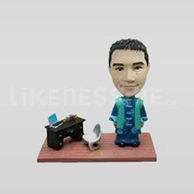 Customize bobble heads-10022