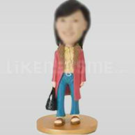 Personalize doll-10246