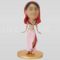 Custom Female Bobbleheads-10252