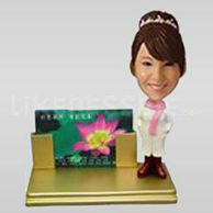 Design your own bobble head-10027