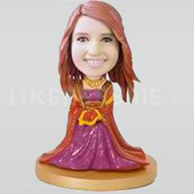 Bobble head photo-10281