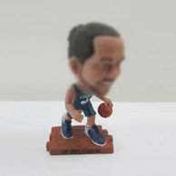 Personalized custom Basketball bobbleheads