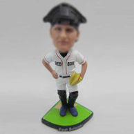 Custom Baseball bobble heads