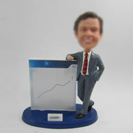 Personalized custom best Sales bobbleheads