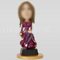 Fashion bobbleheads-10327