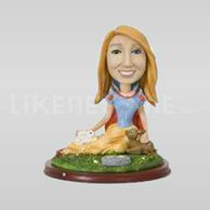 Female Bobbleheads-10331
