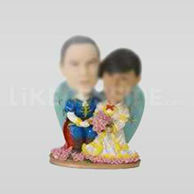 Custom your photos bobblehead -10481