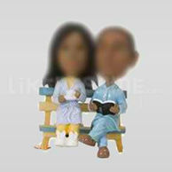 Customized wedding toppers-10496