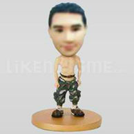 Mix my bobble head-10539