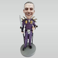 Personalized custom Cartoon characters bobbleheads