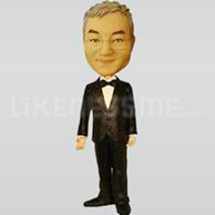Office bobble heads-10615