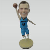 Custom Basketball bobbleheads