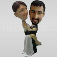 Customized cake topper-10644