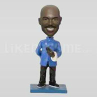 Custime make your own bobble head-10065