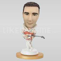 Custom Male Bobbleheads-10067