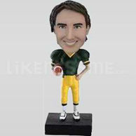 f6285773e Fishing bobbleheads 72.64  96.85  Custom Football Bobblehead 2-10763