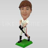 Custom Bobblehead Baseball 1-10800
