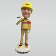Custom The work bobbleheadsers bobbleheads