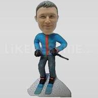 Bobble heads sports-10845