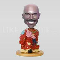 Custome made bobblehead-10089