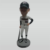 Personalized Custom baseball bobblehead