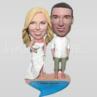 Cheap custom bobbleheads -10933