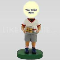 Bobble Head Doll Sports Fan-10999