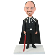 The priest custom bobbleheads