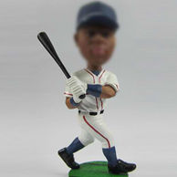 Baseball Athlete bobblehead