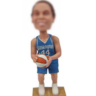 Basketball  bobble
