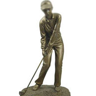 Golf Bobble head  12 Inch