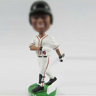 Personalized Baseball bobblehead dolls