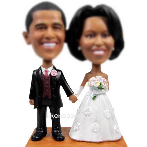 Personalized Custom Wedding cake toppers buy Personalized Custom